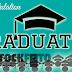 Congratulation Graduates | Graduation Cap Icon