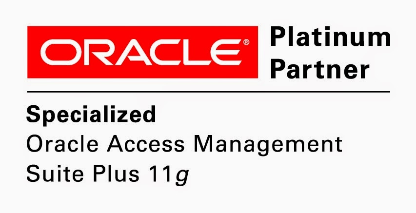 Oracle Access Management Suite Plus 11g Specialization