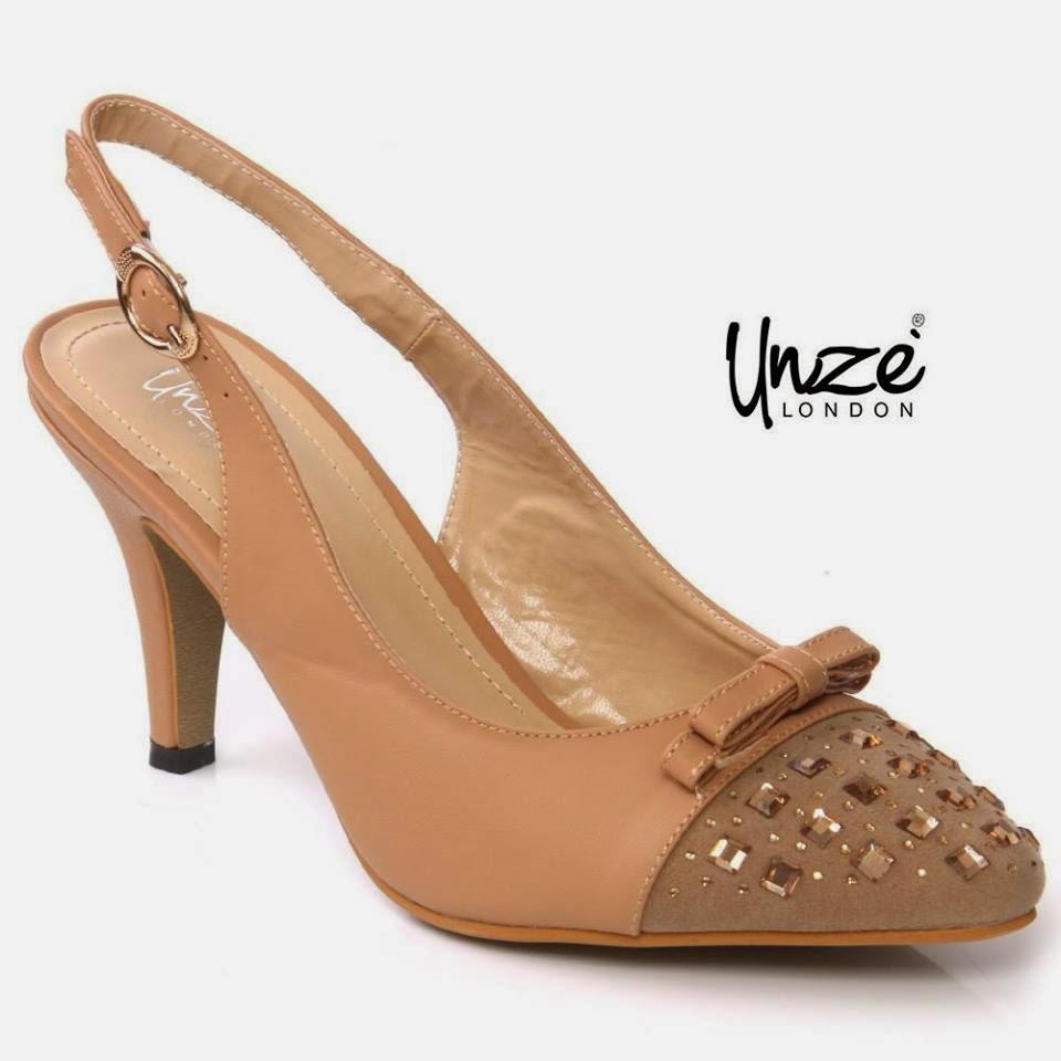 Unze Shoes In The U S