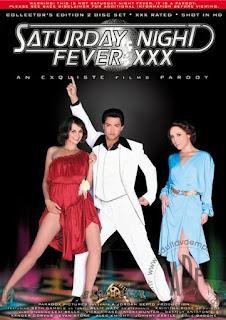 Saturday Night Live XXX Parody