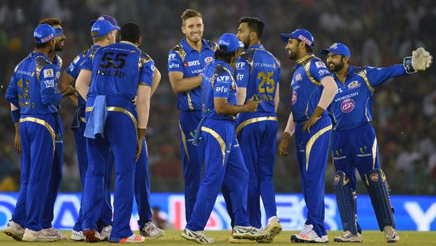 Mumbai Indians (IPL 2017)