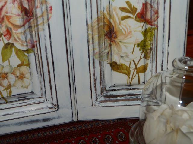 isabelvintage-vintage-cuadro-frente de cajon-reciclado