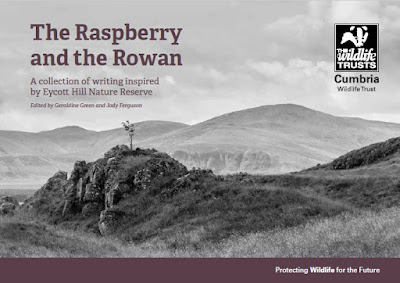 CUMBRIA WILDLIFE TRUST, THE RASPBERRY AND THE ROWAN POETRY ANTHOLOGY