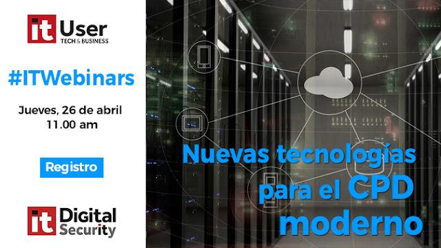 Nuevas tecnologías para el Centro de Datos Moderno