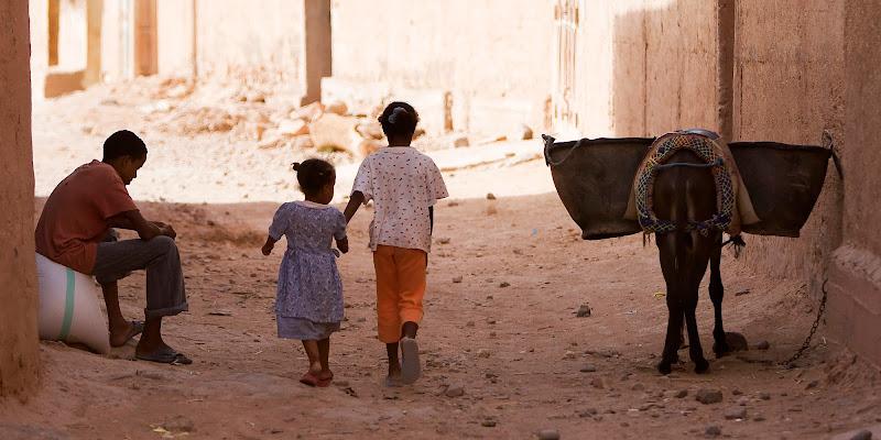 Le Maroc connait une baisse de la pauvreté mais une hausse du chômage.