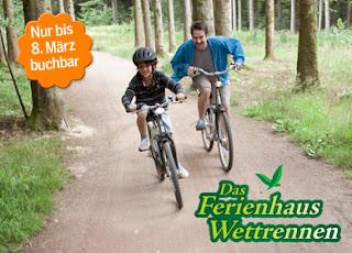 Center Parcs Ferienhaus Rennen
