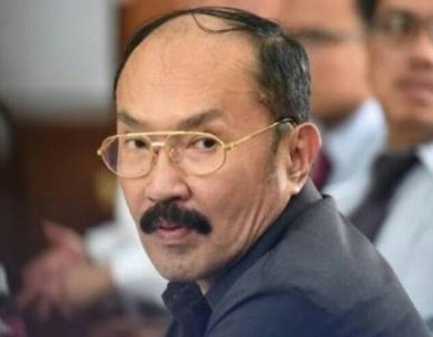 Fredrich Yunadi Tidak Tahu Surat Setya Novanto ke Jokowi