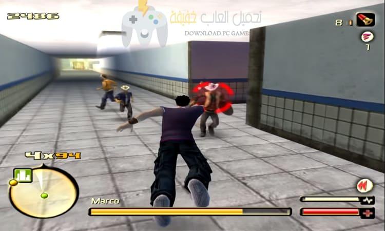 تحميل لعبة جاتا 20 للكمبيوتر برابط مباشر من ميديا فاير