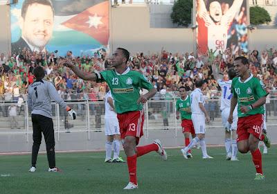 اهداف مباراة الوحدات والحد اليوم وملخص نتيجة لقاء كأس الإتحاد الآسيوي لكرة القدم يوتيوب كامل