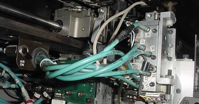 Wiring Diagram Plc Mitsubishi Videx Door Entry Systems Jasa Service Mesin-mesin Industri , Inverter Pneumatic Hidraulik Di Bekasi Bogor: ...