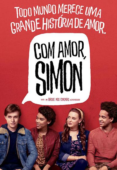 Com Amor, Simon - BDRip Dual Áudio