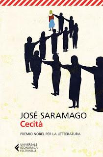 José Saramago Cecità Recensione