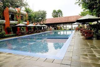 Villa Bukit Pinus Pancawati Bogor