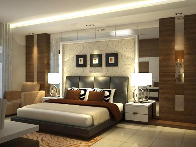 DESIGN INTERIOR: design interior surabaya | design kamar ...
