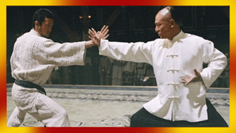 The Difference Between Wing Chun and Karate