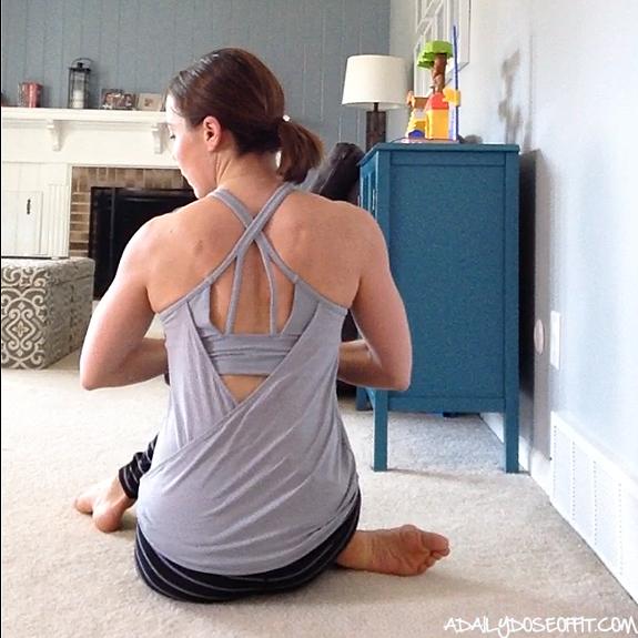 Cute Yoga Clothes from Athleta
