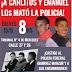 Cerca del final en el juicio por los crímenes de Carlos Abregú y Emanuel Ojeda