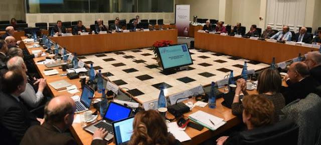 Θεσπρωτία: Η Σύνοδος των πρυτάνεων των ΤΕΙ επικύρωσε έμμεσα το κλείσιμο του Τμήματος στην Ηγουμενίτσα!