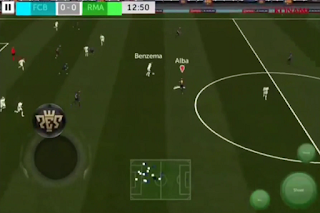 this fourth dimension to part the evolution of soccer Download Fts Mod PES 2019 Exclusive Hd Graphics New Kits Past Times Ryan Game