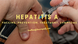 Hep A: Vaccine, Symptoms, Treatment, Prevention and Transmission
