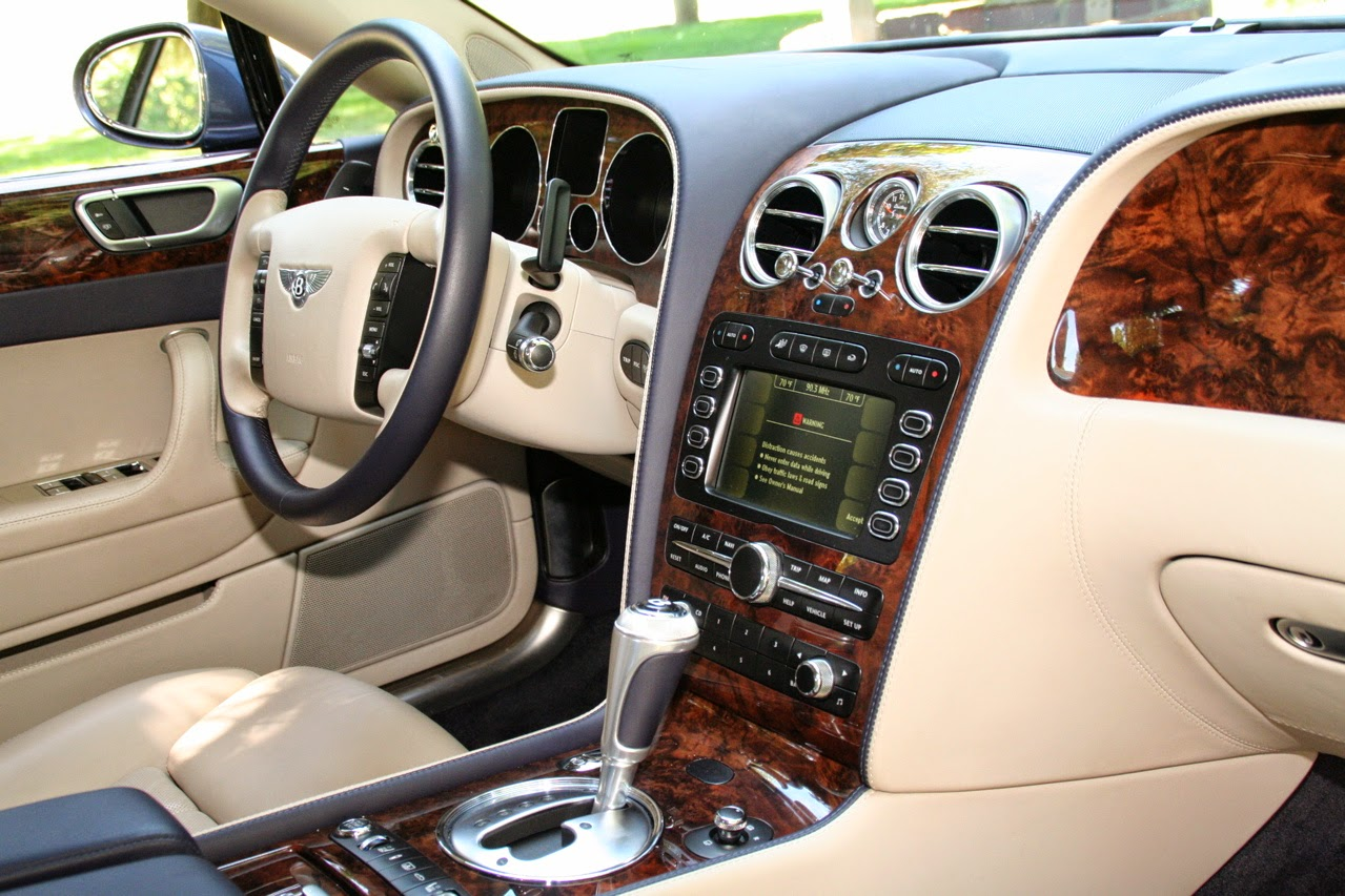 Prestige Car Bentley