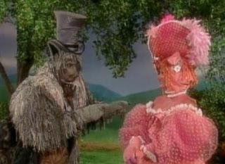 Fotos do Teatro dos Contos de Fada - Os Três Porquinhos