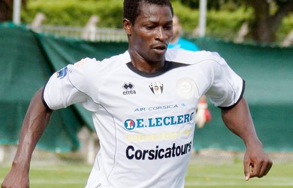 Image result for Former Burkina Faso international, Ben Idrissa Derme