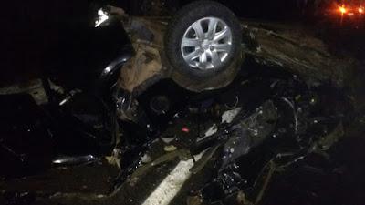 Chapadinha, acidente Dr. Nelson Carneiro, veículo