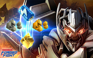 TRANSFORMERS: Forged to Fight v4.0.0 Mod