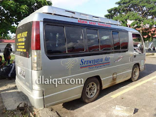 mobil travel jurusan ke Kelapa Kampit dan Manggar