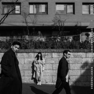 Download Lagu Mp3 Afgan, Isyana Sarasvati, Rendy Pandugo - Never Let Go