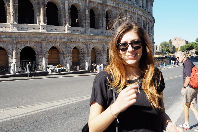ROME DIARY III. 6