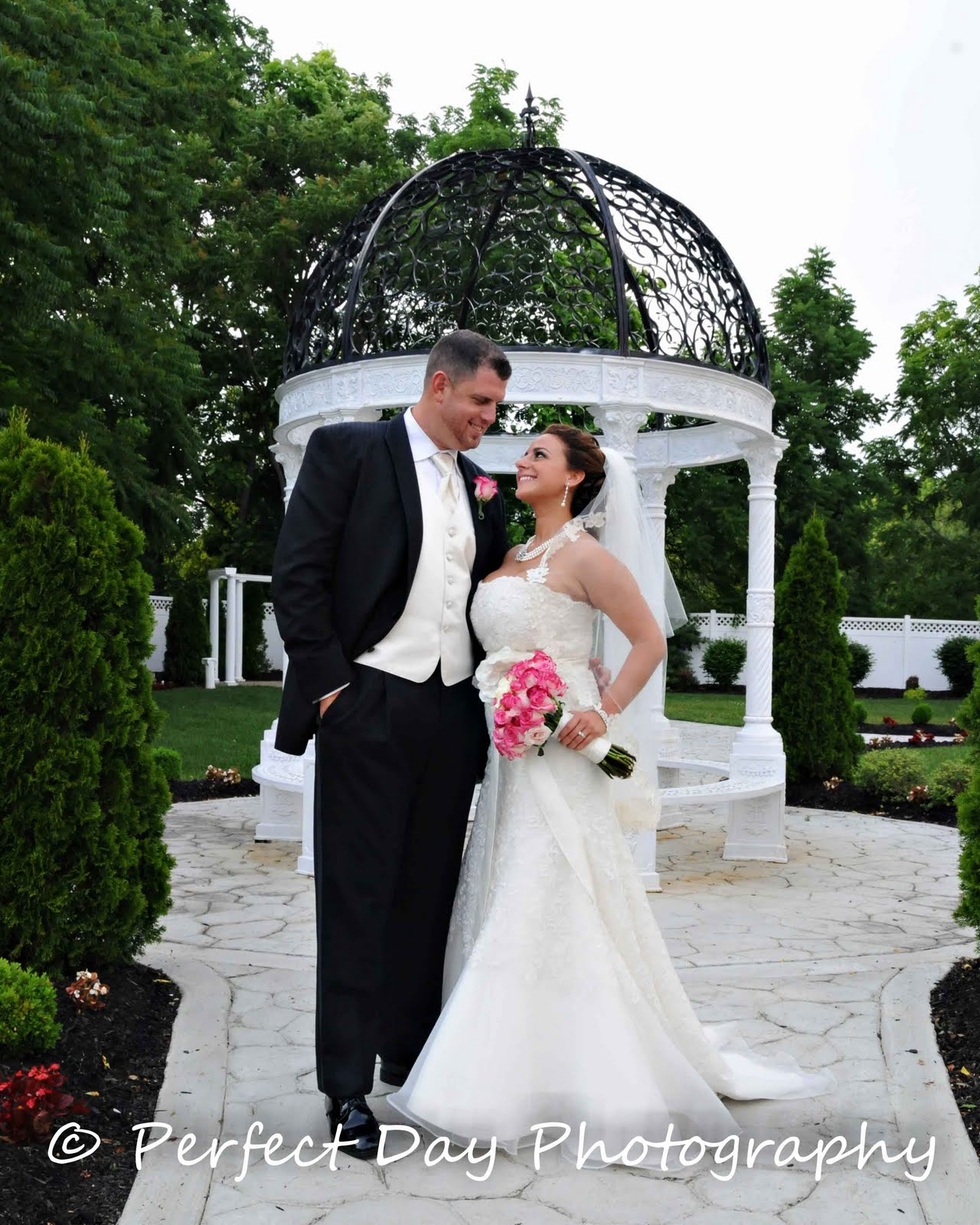 Perfect Day Photography Christine And Zack Wedding