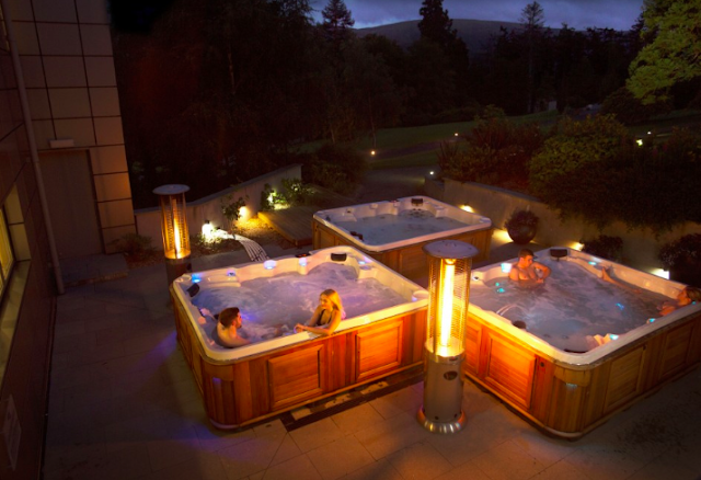 Best SPA in Scotland Travel Guide Travel Blogger Visit Scotland