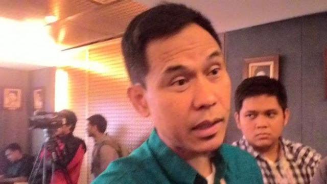 Munarman: Propagandis Cebong Berkeinginan Mencelakakan Habib Rizieq