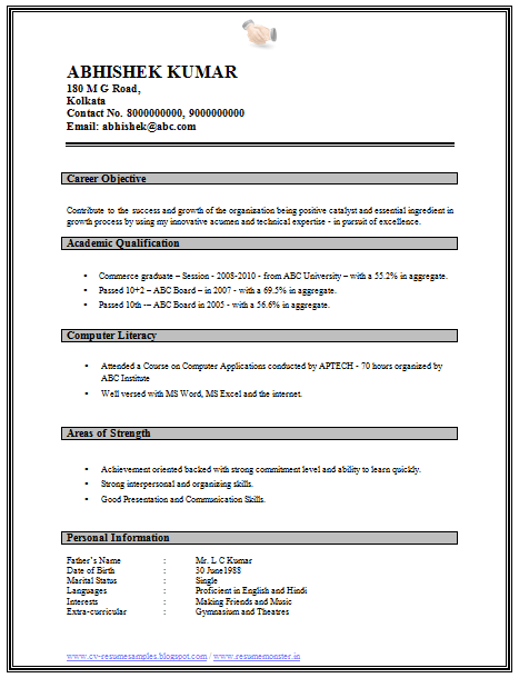 resume sample for experienced professionals template free download it resume samples for experienced professionals easy resume