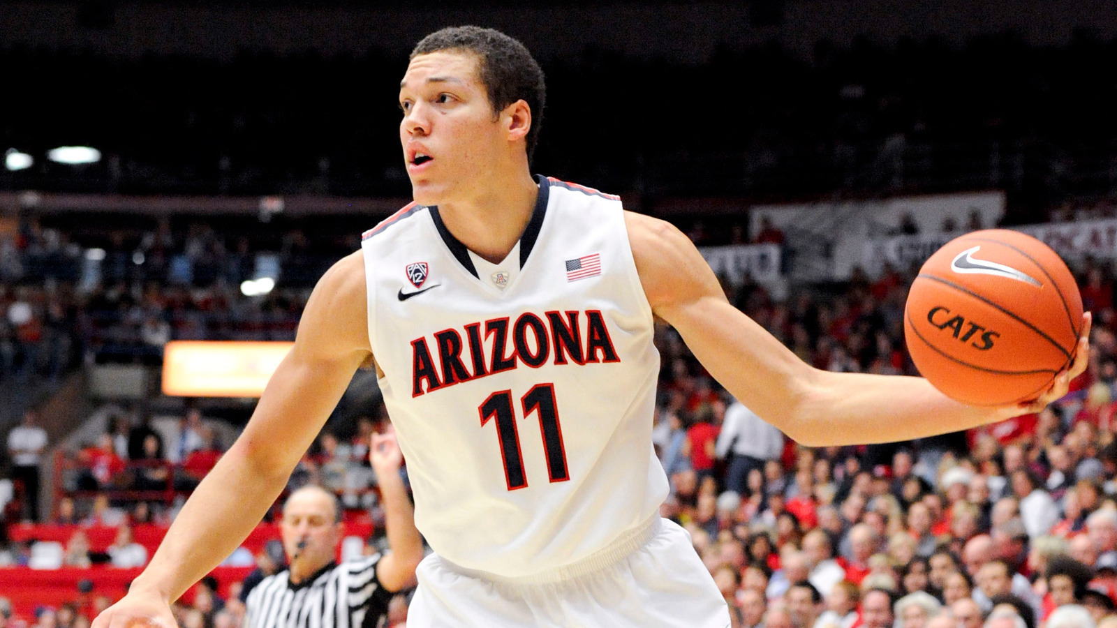 informations, videos and wallpapers: Aaron Gordon | 1600 x 900 jpeg 429kB