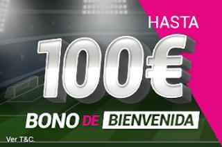 goldenpark bono bienvenida 100 euros