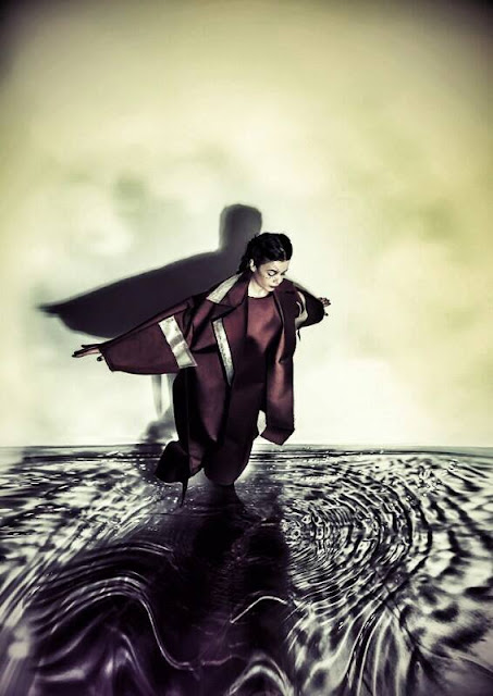 Amani Unveils New Single 'Feathers Falling'