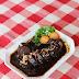 Sosis Babi Kecap, Pork Sausages Stew, 猪肉香肠