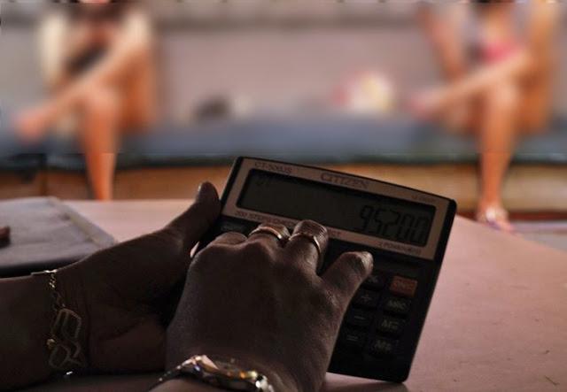 Miris! Artis Usia 19 Tahun Gabung Prostitusi Online