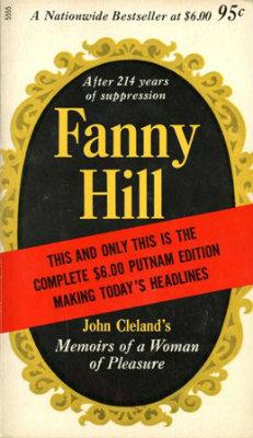 Escena de sexo libre de Fanny hill