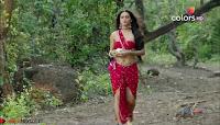 Madhurima Tulli Stunning TV Show Actress in beautiful Pink Saree ~  Exclusive Galleries 022.jpg