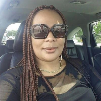Meet rich Sugar Mummy in Kaduna Bridget want to chat you