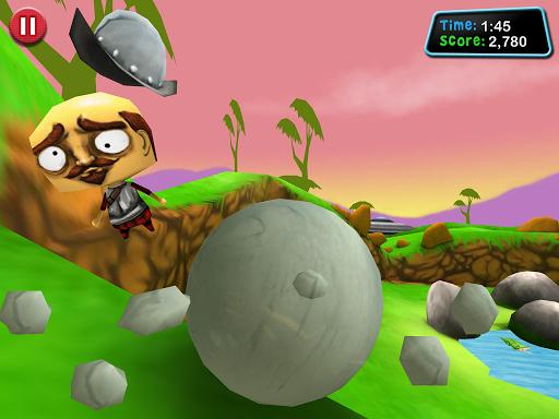 Roll: Boulder Smash! v1.0.4 APK