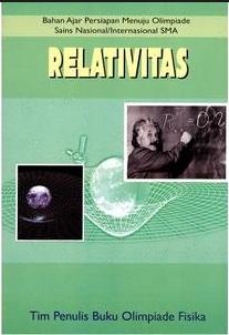 Soal-Soal Relativitas - Olimpiade Sains SMA