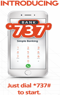 GTBank 737 Code! 8 Amazing Things You Can Do On Your Mobile
