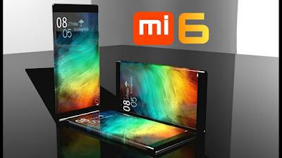 Cara Screenshot Xiaomi Mi6 Plus Tanpa Aplikasi