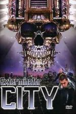 Exterminator City 2005