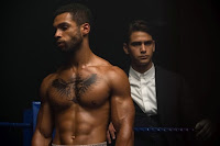 Snatch Series Lucien Laviscount and Luke Pasqualino Image 2 (5)